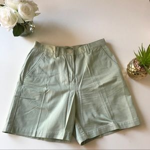 Lauren by Ralph Lauren Women's Shorts Size 6